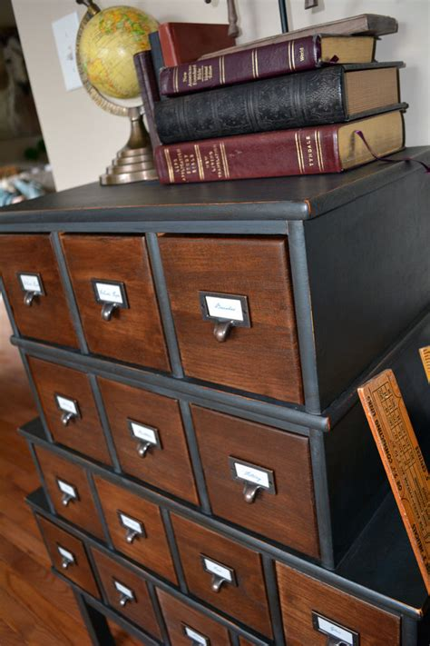 Diy Apothecary Cabinet by Hometalk Vintage Style Apothecary Cabinet Before After