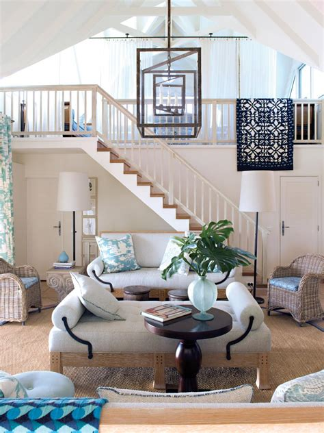 seaside chic hgtv