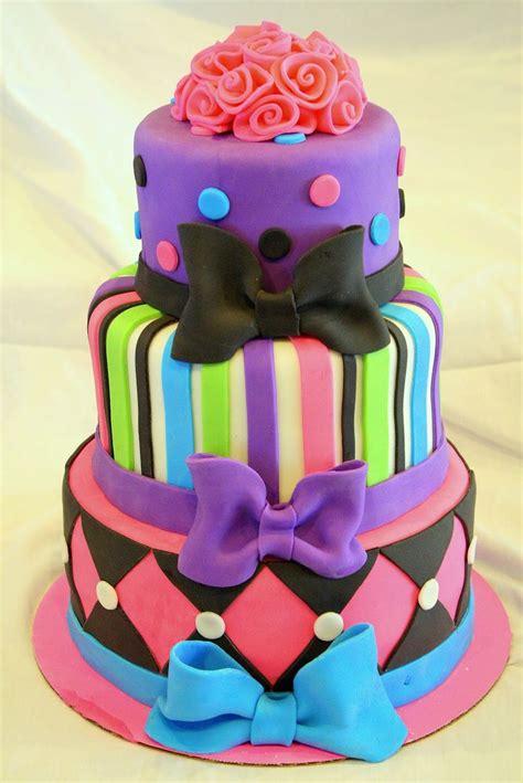 images  tortas de   pinterest fun birthday cakes pink birthday cakes