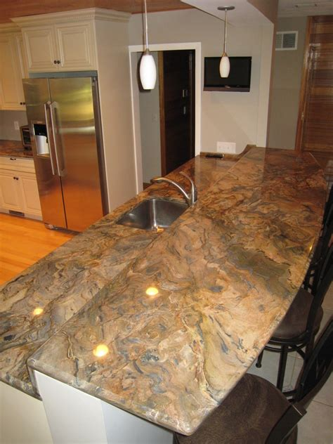 Granite Countertops Ct by Fusion Kitchen Countertops By Superior Granite Marble