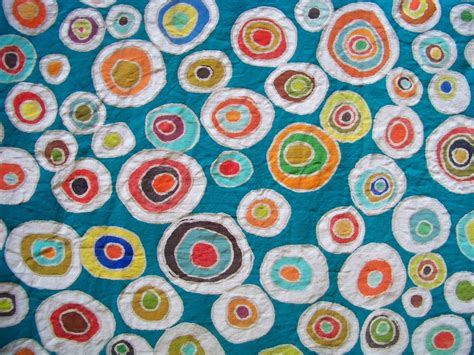 design for batik candice ashment art circles circles circles my glue
