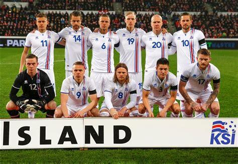 Iceland Football Team Image Gallery Team Iceland 2016