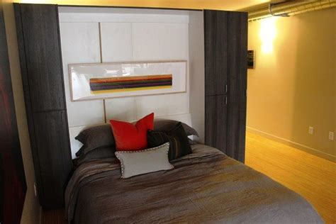 murphy bed seattle inside downtown seattle s first modular apartment urbnlivn