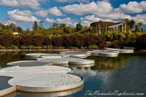 Cranbourne Royal Botanic Gardens Royal Botanic Garden Cranbourne Walk Walk Melbourne The Australian Garden Cranbourne Royal