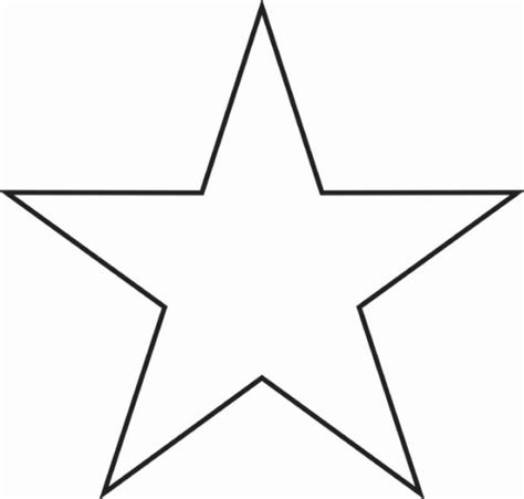 coloring page of a large star reciclagem no meio ambiente o seu portal de artesanato
