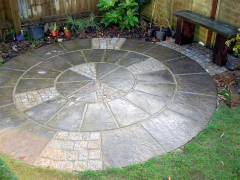Circular Patio Designs Circular Patio Designs Pictures American Hwy