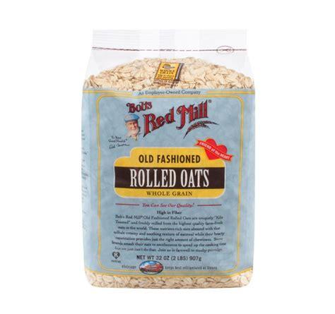 regular rolled oats bob s mill foods