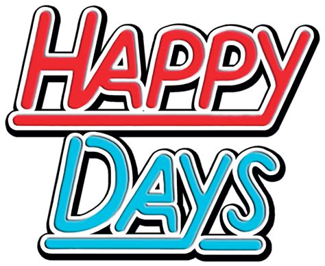 images of happy day happy days tv show quotes quotesgram