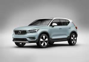 Volvo Id Volvo Xc40 2018 Teknikens V 228 Rld