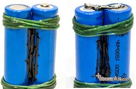 Kabel Power 3 Kepala Notebook 15 Meter Tebal 075 baterai 9v dengan dua baterai lithium ion