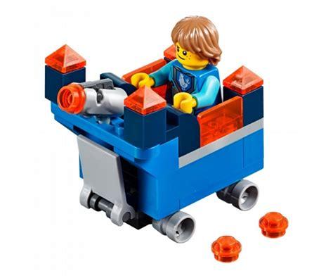 Diskon Lego 30372 Nexo Knights Robin S Mini Fortrex lego nexo knights 30372 robin mini fortrex hračky ij 225 ček