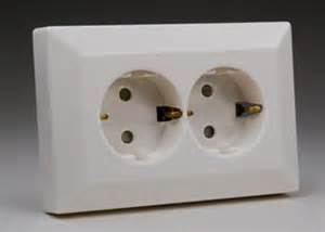 and now something we all use the socket outlets eep