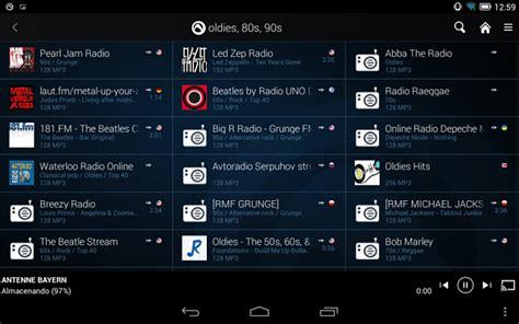 top 10 melhores players de m 250 sica para android mejores aplicaciones para android para bajar musica las 60