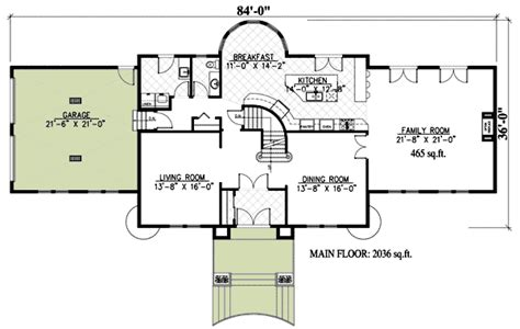 Chateau Plans by 4 Bed Chateau House Plan 9025pd Architectural