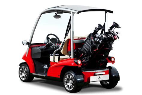 Wieviel Kfz Steuer Für Motorrad by Garia Monaco Elektrisches Golf Car Mit Stra 223 Enzulassung