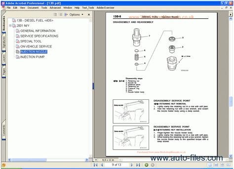 car repair manual download 1988 mitsubishi pajero electronic toll collection 301 moved permanently