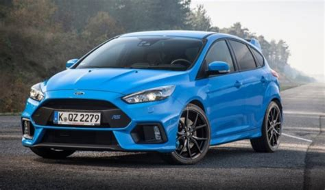 Ford Focus Rs 2020 by 2020 Ford Focus Rs Price Design Spec Release Date 2020