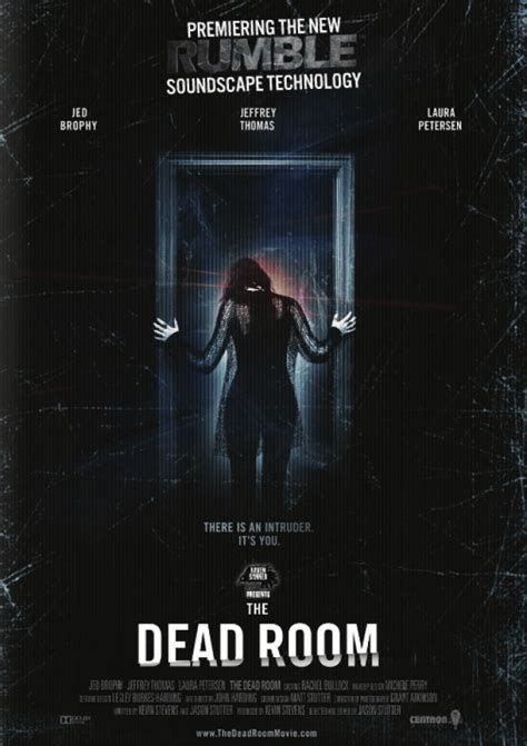 dead room the dead room available in limited theaters and on vod today golden state haunts