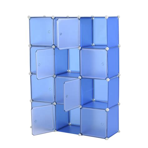 storage cubes for shoes 12 modular storage diy cube shelf organizer clothes shoe