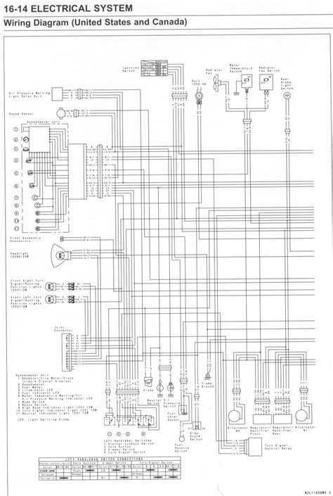 nomad wiring diagrams