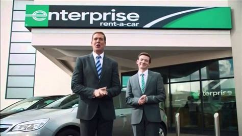 enterprise commercial actress enterprise rent a car commercial automobilcars