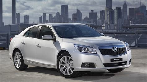 opel malibu family feud of holden and opel the advertiser