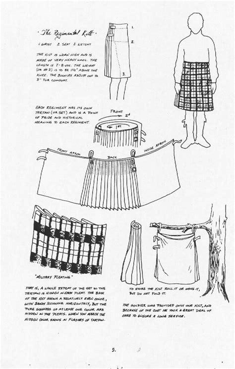 sewing pattern kilt patterns for kilts browse patterns