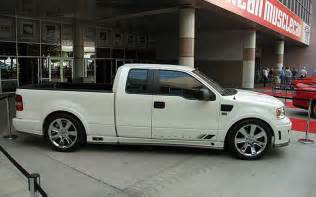 Ford F150 Saleen For Sale 2006 Ford F 150 Sallen For Sale Autos Post
