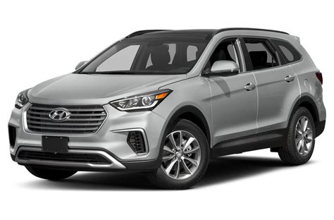 price on hyundai santa fe hyundai santa fe prices reviews and new model information