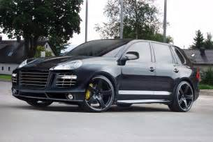 How Much Is A Porsche Cayenne Mansory Porsche Cayenne 955 Car Tuning