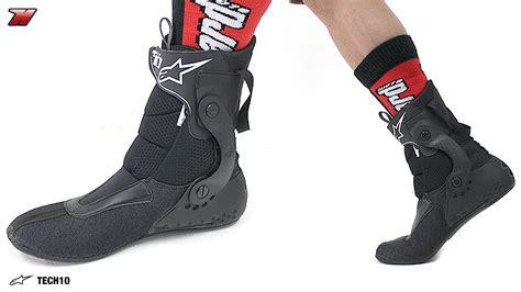 Sepatu Cross Alpinestar Tech 10 alpinestars boots for mx and enduro motocard s