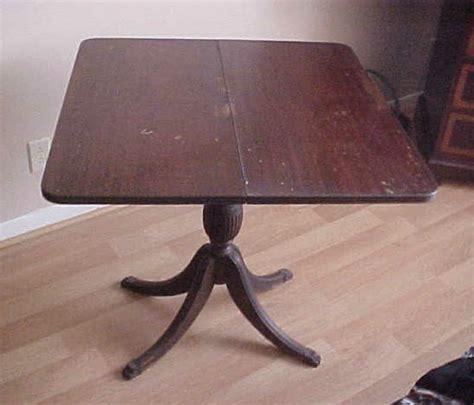 secret compartment table furniture stashvault