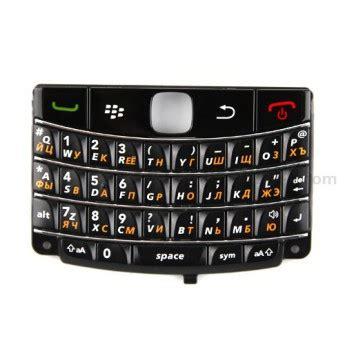 Bb Blackberry 9000 Bold Housing Cassing Keypad Fb Black Oc 701017 oem blackberry bold 9780 keypad russian etrade supply