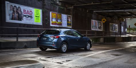 mazda range 2016 2016 mazda 3 range review photos