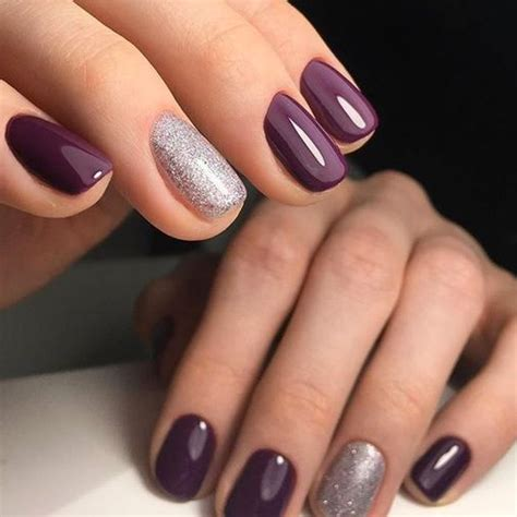 latest trend in french manicures for older women best gel nails for 2018 64 trending gel nails best