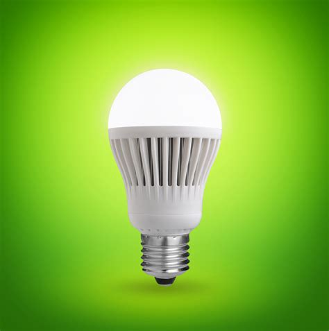 Spark Fund And Green Lumens Launch Zero Down Led Program Green Led Light Bulbs