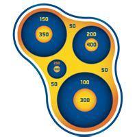 printable targets for nerf guns nerf wall target shapes printable nerf hasbro