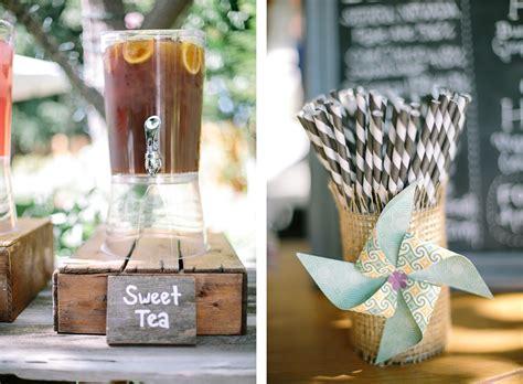 DIY Backyard BBQ Wedding Reception   Snixy Kitchen