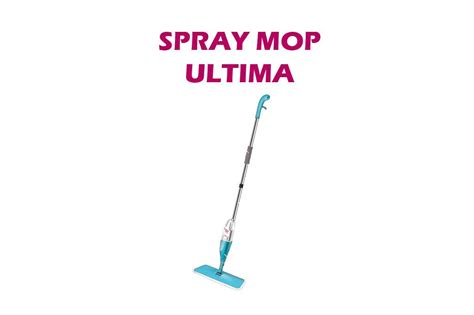 Pelembab Ultima Warna Hijau spray mop ultima asli bolde