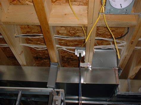 100 basement electrical basement top installing