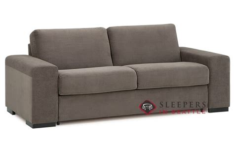 palliser sleeper sofa customize and personalize weekender fabric sofa by