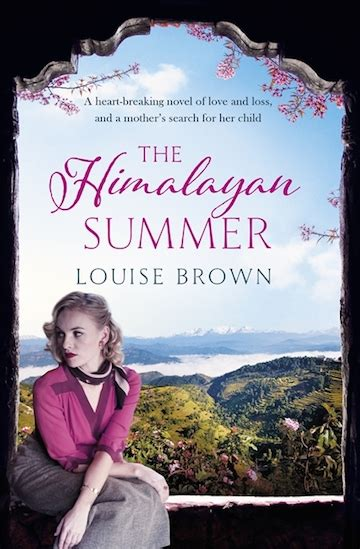 himalaya bound one family s quest to save their animals and an ancient way of books the himalayan summer by louise brown historia magazine