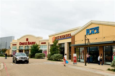 shopping in waco tx livability
