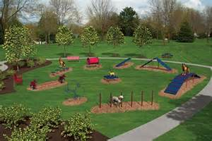 Best Backyard Playset Dog Park Agility Courses Dog Park Equipment Byo Recreation