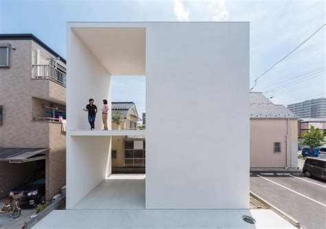 simply creative use of space 14 modern japanese house