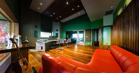 house recording studio  belo horizonte architect magazine