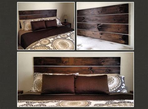 best 25 headboards ideas on rustic