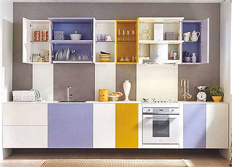 Creative Kitchen Cabinet Ideas | 12 creative kitchen cabinet ideas
