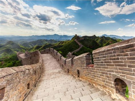7 Wonderful Osts by New 7 Wonders Of The World Travelchannel Travel