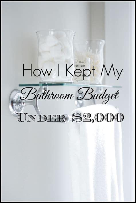 10000 bathroom remodel bathroom remodel under 10 000 home with keki